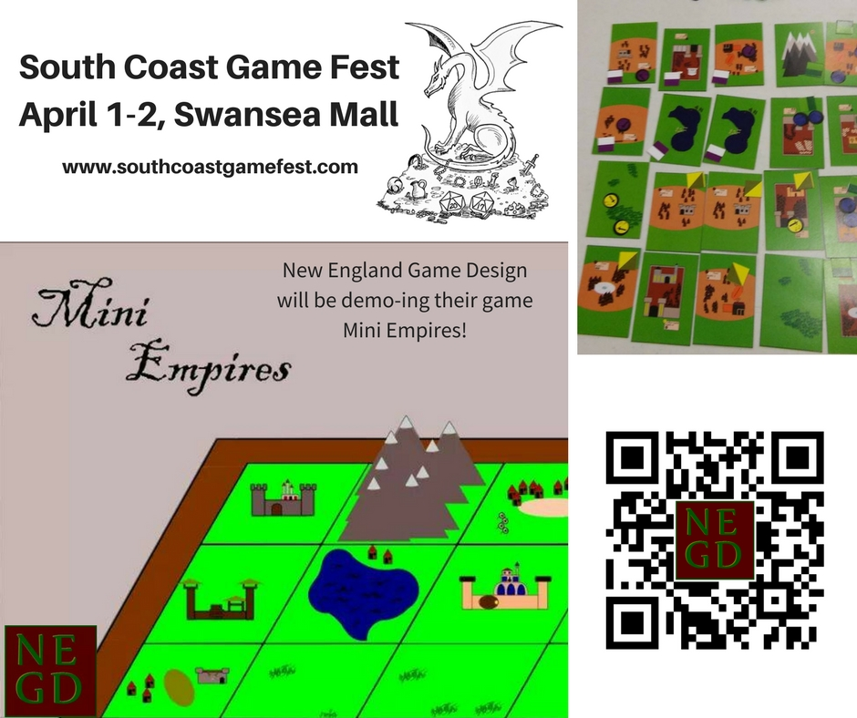 by New England Game Design (1)