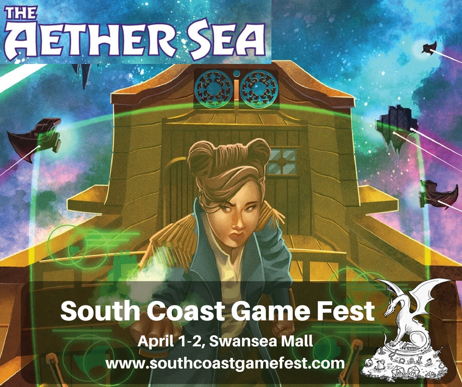 South Coast Game Fest (1)