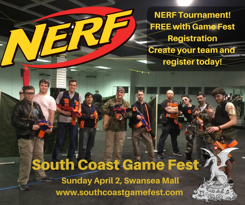 South Coast Game Fest (3)