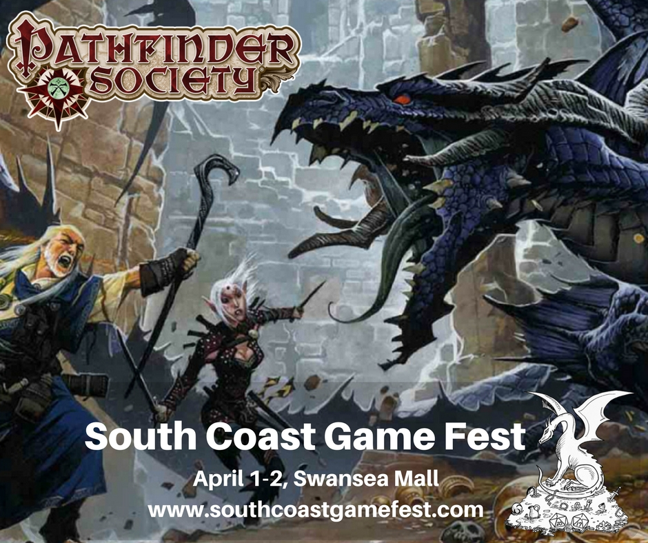 South Coast Game Fest (4)