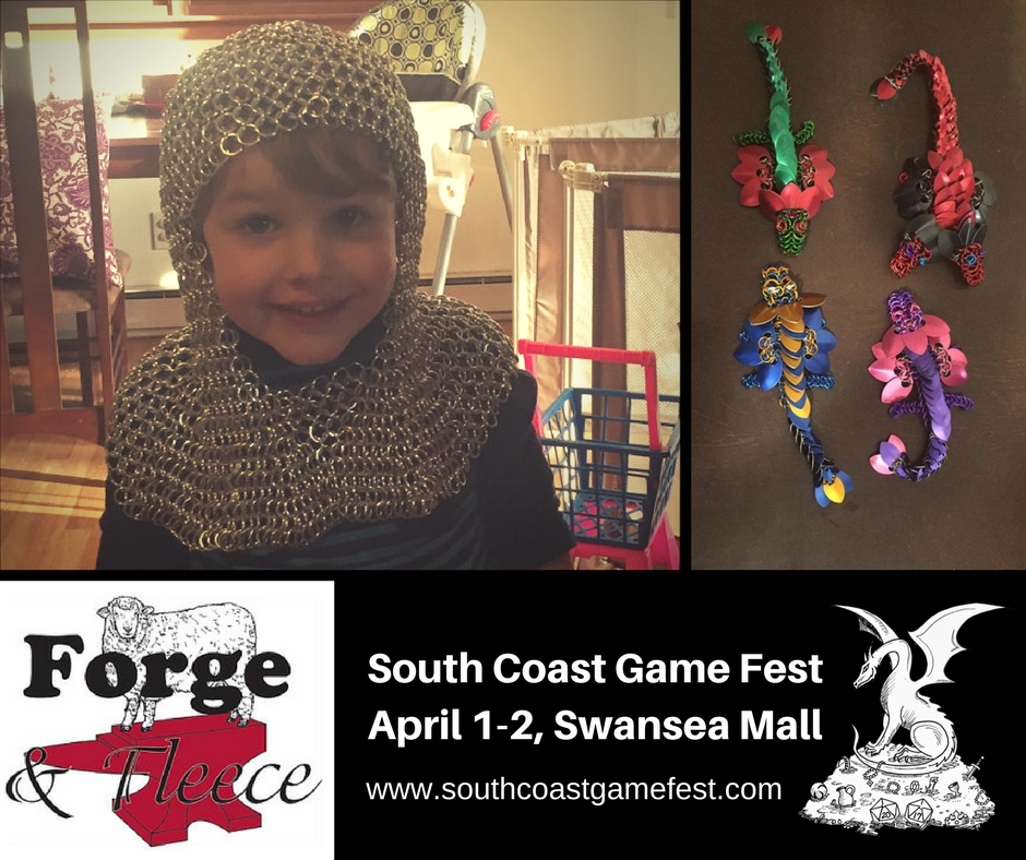 South Coast Game Fest (5)