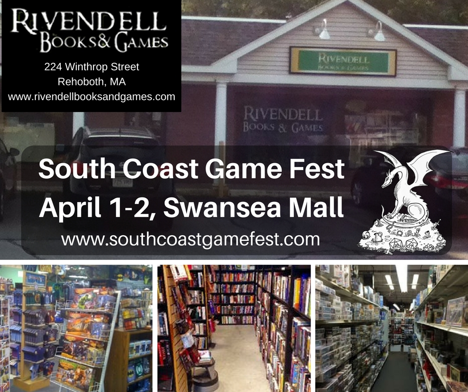 South Coast Game Fest (6)